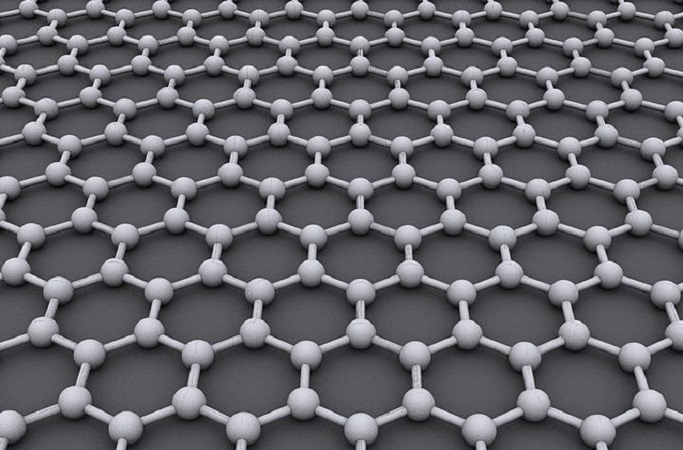 China completes design of graphene composite film for light