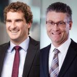 Dr Stefan Paterson & Robert Wulff