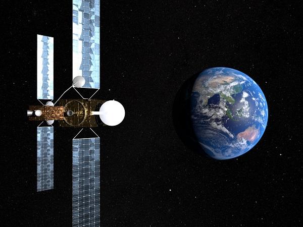Interview: Singapore/UK Infinite Orbits on satellite life