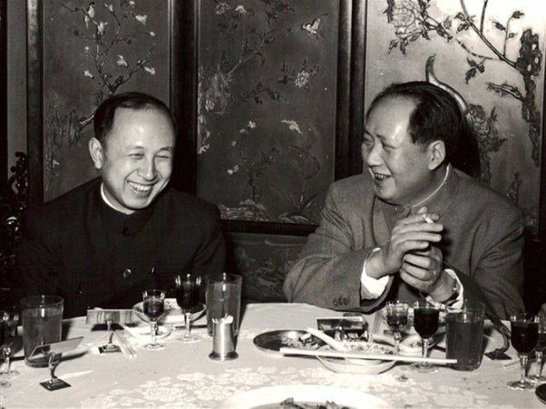 The life of Qian Xuesen, father of China's space programme   SpaceTech Asia