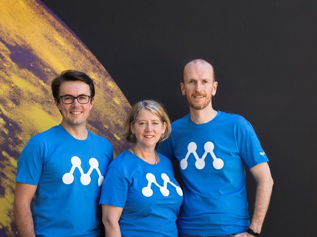 Myriota closes Series B, brings total funding raised over $50 million