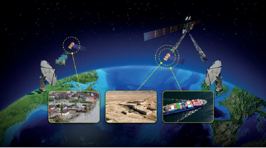 Viasat, Infostellar partner for smallsat ground segment services